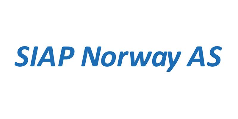 SIAP Norway AS